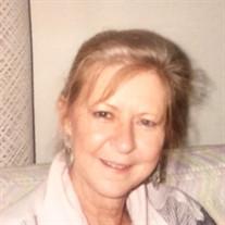 Betty Ellen Steele