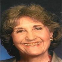 Bobbie Nell Kerr