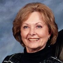 Gwendolyn M. Thomas