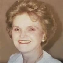 Theresa Gloria Caroff