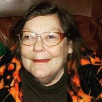 Deborah Jo Setters Norris