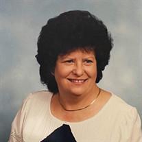 Barbara Ann Storey