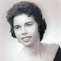 Patricia Ann Davisson