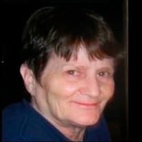 Janice Karen Longenbach