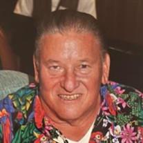 Melvin Leo Hebert