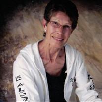 Janice G Widger
