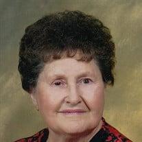 Faye Tedder