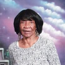Mrs. Viola Ferguson Williams