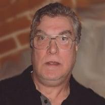Steven Douglas Mortier