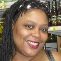 Mrs. Valesina Dillard Baldwin