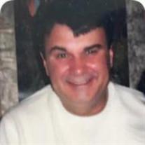 Sgt. Lanny Aaron Bishop Perdue