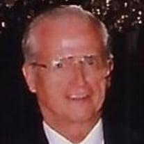 Leonard A Farrell