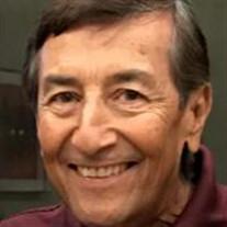 Emilio Jose Otero
