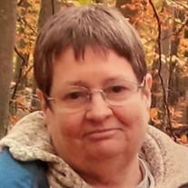 Linda Eileen Snell
