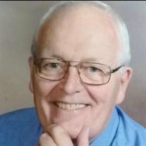 Charles R. Test Jr.