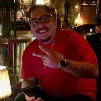 Ricky Anthony Dorado II
