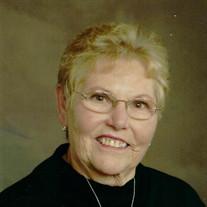 Barbara A. Prendergast