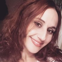 Azia Marie Lechtenberger Ramirez