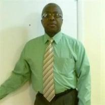 Willie L. Johnson