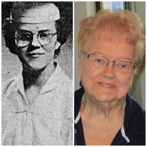 Ms. Rose Marie Brenzie