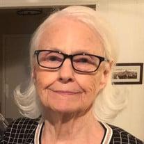 Patricia Diane Wagner