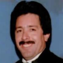 EDWARD JOHN SANCHEZ