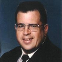 Mark Alan Forsberg