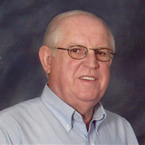 Lowell Lavell Goodin