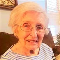 Mary Patricia Cahill