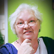 Doris Hoffman Dobson