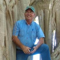 Billy Jefferson McLaughlin