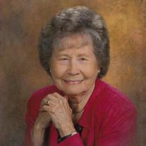 Barbara King Clark