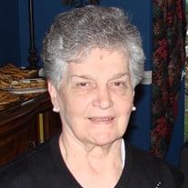 Shirley Mae Kundrat