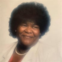 Willie Mary Andrews