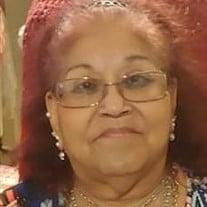 Guadalupe Zarate Cisneros