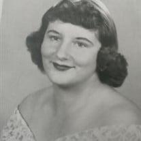 LaNell Ella Daniels