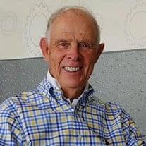 Arnold Vaughan Sanborn