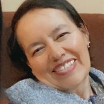 Bertha Vela de Rueda
