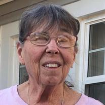 Betty Jo Hagans