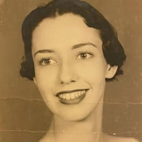 Alice Georgine Roth