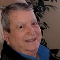 Paul Nelson Lantier