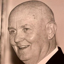 John Woodrow Harris Smith