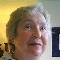 Nancy Braddock