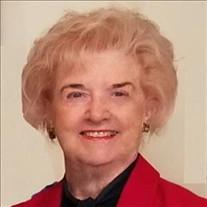 Peggy Hughes Cooke