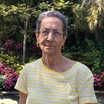 Leatrice Scherr
