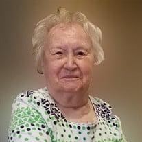Carol Frances Stim