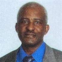Roy Lessie Harden, Sr.