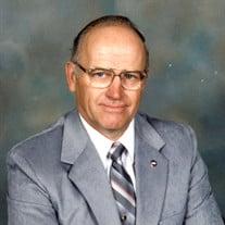 Gene Nicholls