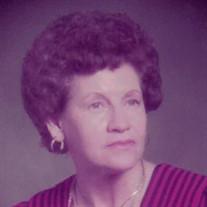 Lillian Monistere Saladino