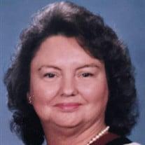 Mary Louise Mulligan
